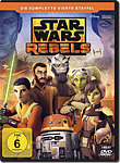 Star Wars Rebels: Staffel 4 (3 DVDs)