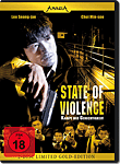 State of Violence - Limited Gold Edition (2 DVDs)
