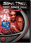 Star Trek Deep Space Nine: Season 1 Part 2 (3 DVDs) (DVD Filme)