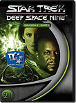 Star Trek Deep Space Nine: Season 2 Part 1 (3 DVDs) (DVD Filme)