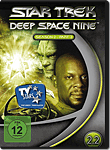 Star Trek Deep Space Nine: Season 2 Part 2 (4 DVDs) (DVD Filme)