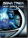Star Trek Deep Space Nine: Season 3 Part 1 (3 DVDs) (DVD Filme)
