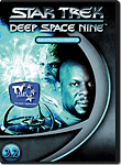 Star Trek Deep Space Nine: Season 3 Part 2 (4 DVDs) (DVD Filme)