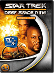 Star Trek Deep Space Nine: Season 4 Part 2 (4 DVDs) (DVD Filme)