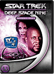 Star Trek Deep Space Nine: Season 5 Part 2 (4 DVDs) (DVD Filme)