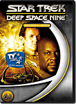 Star Trek Deep Space Nine: Season 6 Part 1 (3 DVDs) (DVD Filme)