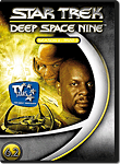 Star Trek Deep Space Nine: Season 6 Part 2 (4 DVDs) (DVD Filme)