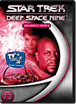 Star Trek Deep Space Nine: Season 7 Part 2 (4 DVDs) (DVD Filme)