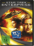Star Trek Enterprise: Season 1 Part 2 (4 DVDs)