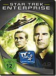 Star Trek Enterprise: Season 4 Part 2 (3 DVDs)