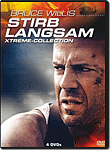 Stirb Langsam - Xtreme-Collection (4 DVDs)