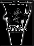Storm Warriors - Limited Edition (2 DVDs) (DVD Filme)