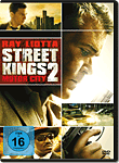 Street Kings 2: Motor City (DVD Filme)