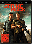 Strike Back: Staffel 2 Box (4 DVDs)