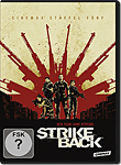 Strike Back: Staffel 5 (3 DVDs)