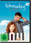 Suburgatory: Staffel 1 Box (3 DVDs) (DVD Filme)
