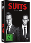 Suits: Staffel 3 Box (4 DVDs)