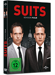 Suits: Staffel 4 Box (4 DVDs) (DVD Filme)