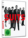 Suits: Staffel 6 Box (4 DVDs) (DVD Filme)