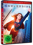 Supergirl: Staffel 1 Box (5 DVDs)