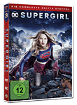 Supergirl: Staffel 3 (5 DVDs)