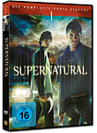 Supernatural: Staffel 01 Box (6 DVDs)