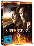 Supernatural: Staffel 10 (6 DVDs) (DVD Filme)