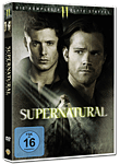 Supernatural: Staffel 11 Box (6 DVDs)