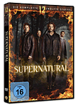 Supernatural: Staffel 12 (6 DVDs) (DVD Filme)