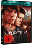 Supernatural: Staffel 03 (5 DVDs)