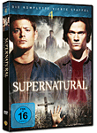 Supernatural: Staffel 04 (6 DVDs) (DVD Filme)
