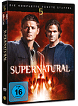 Supernatural: Staffel 05 Box (7 DVDs)