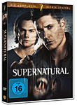Supernatural: Staffel 07 Box (6 DVDs)