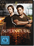Supernatural: Staffel 08 (6 DVDs) (DVD Filme)