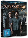 Supernatural: Staffel 09 Box (6 DVDs)