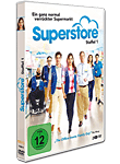 Superstore: Staffel 1 (2 DVDs)