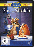 Susi und Strolch - Special Collection