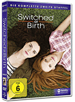 Switched at Birth: Staffel 2 (5 DVDs) (DVD Filme)