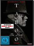 Taboo: Staffel 1 (3 DVDs)