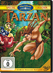 Tarzan - Special Edition (2 DVDs)