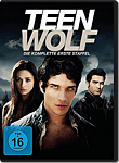 Teen Wolf: Staffel 1 (4 DVDs) (DVD Filme)