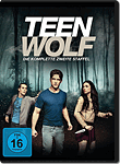 Teen Wolf: Staffel 2 (4 DVDs) (DVD Filme)