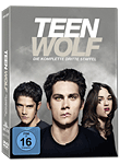 Teen Wolf: Staffel 3 (8 DVDs) (DVD Filme)