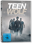 Teen Wolf: Staffel 4 (4 DVDs) (DVD Filme)