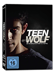 Teen Wolf: Staffel 5 (7 DVDs) (DVD Filme)