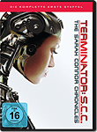 Terminator: The Sarah Connor Chronicles - Staffel 1 Box (3 DVDs) (DVD Filme)