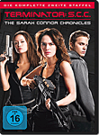 Terminator: The Sarah Connor Chronicles - Staffel 2 Box (6 DVDs)