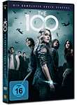 The 100: Staffel 1 Box (3 DVDs) (DVD Filme)