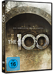The 100: Staffel 2 (4 DVDs)