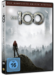 The 100: Staffel 3 (4 DVDs)